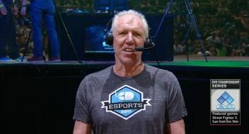 EVO on ESPN