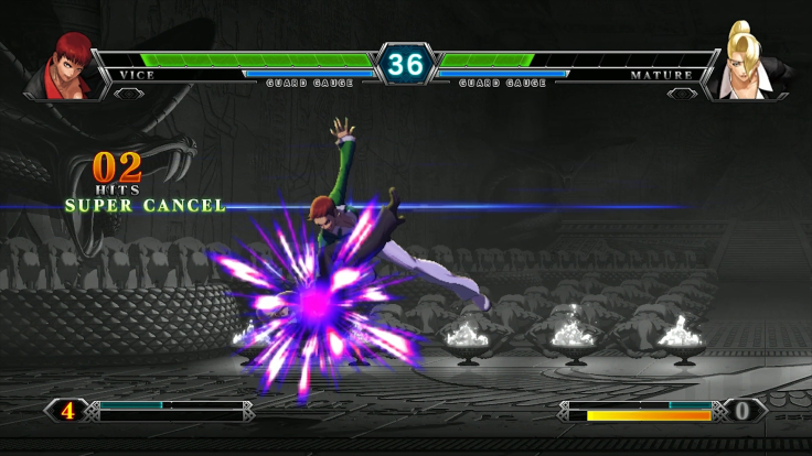 Why I Love The King of Fighters' Vice WP 02