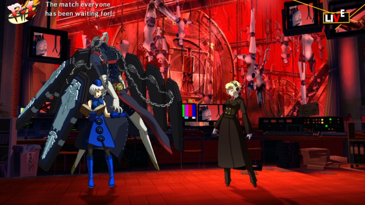 Persona 4 Arena Review WP 03
