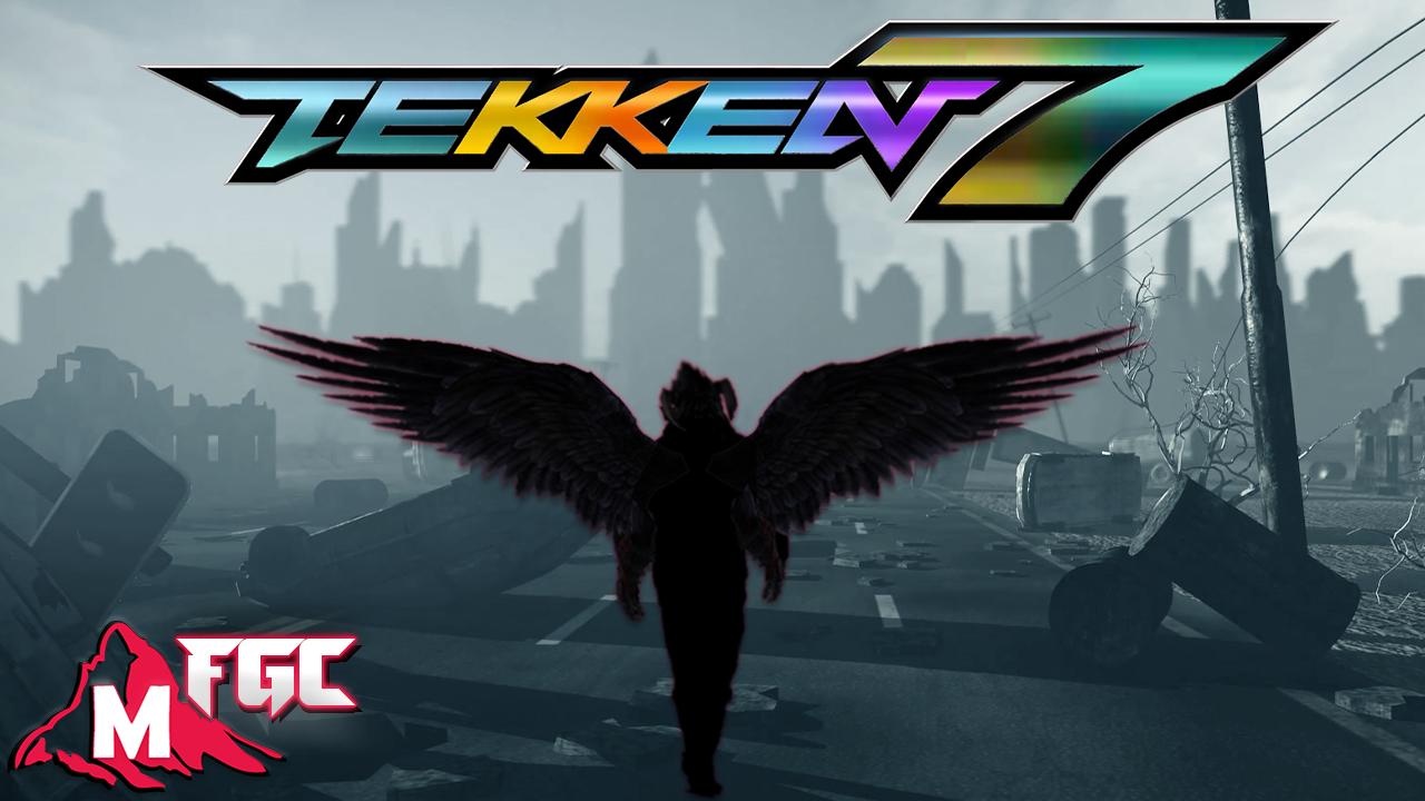 What Happened To Tekken 7 Macsplicer
